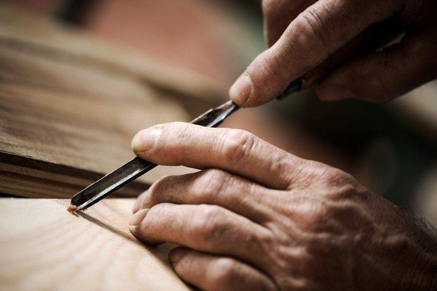 mg legno arredo azienda